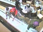 PHOTO: Atlanta, Ga., police are searching for a group of burglars that smashed a jewelry store case and stole more than $900,000 worth of watches in about 30 seconds on June 21, 2013.