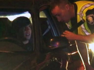 PHOTO: Colorado authorities are gaining new skills in their fight against driving while stoned.