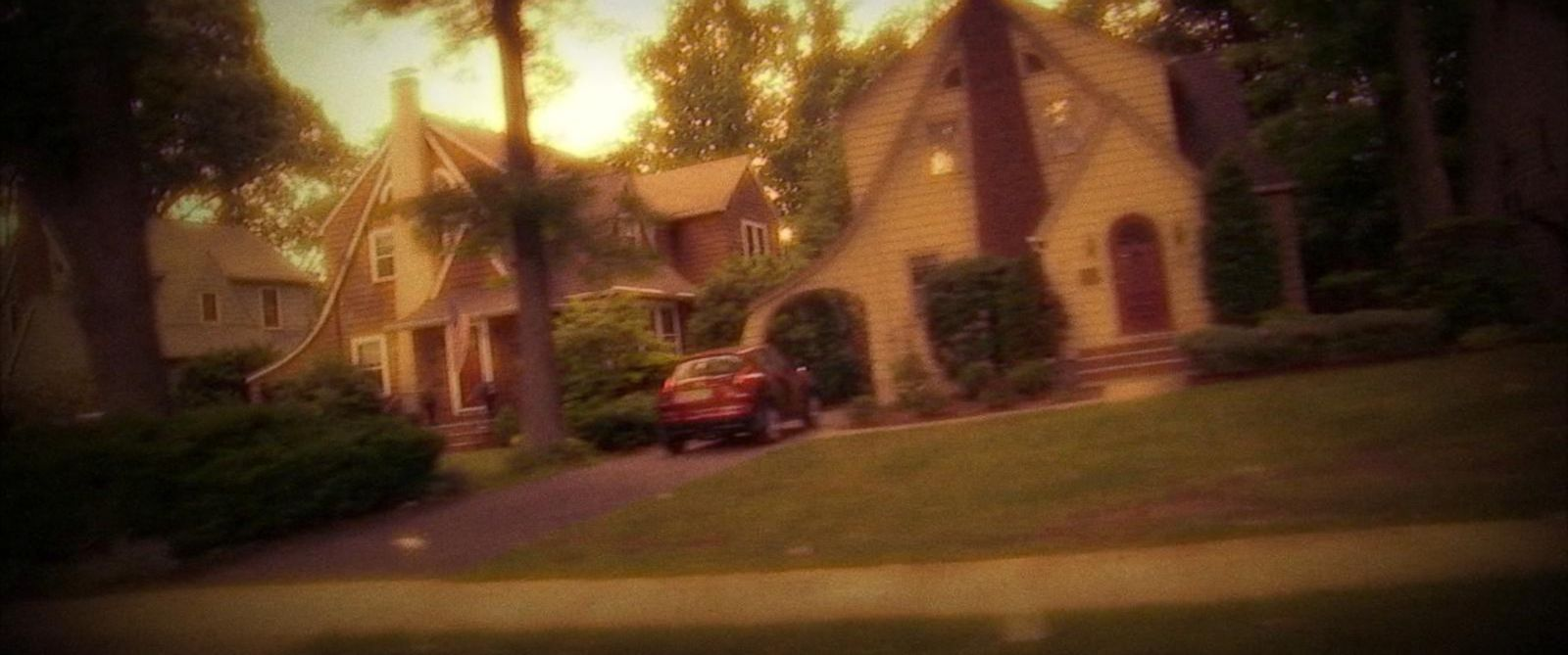 """PHOTO: A Westfield, New Jersey family claims they are being targeted by an alleged stalker nicknamed """"The Watcher."""""""