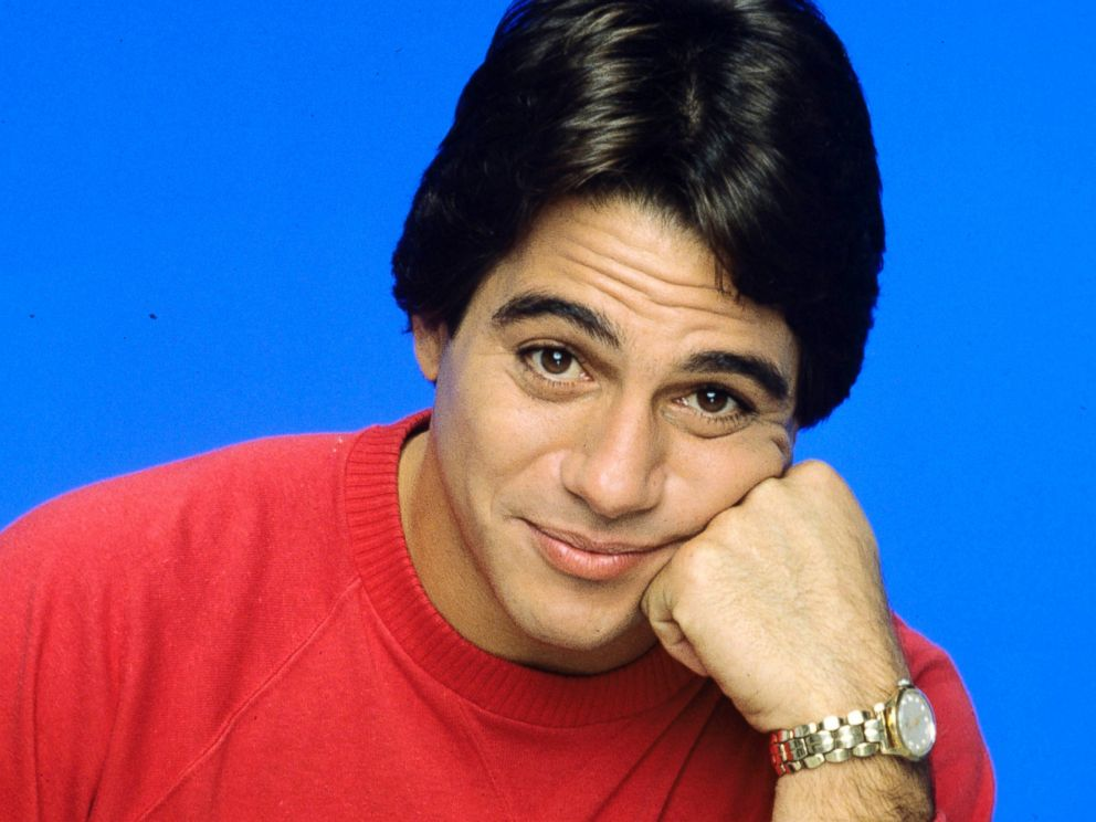 PHOTO: Former athlete Tony Micelli (Tony Danza) seeks a better life for his daughter, Samantha, by accepting the job as housekeeper for Angela Bower, an advertising executive with a young son, on the Whos The Boss?