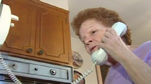 VIDEO: NYPD  set up a stakeout of scam artists thanks to a quick-thinking grandmother.