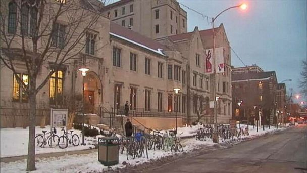 ABC wls student dead2 mar 140217 16x9 608 Decomposing Body of Univ. of Chicago Student Found in Dorm Room