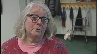 PHOTO: Sharon Wise, a Maine woman, thwarted the abduction of a young child in Maine.