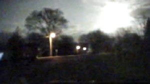 VIDEO: People call 911 after witnessing a meteor shower and sonic booms.