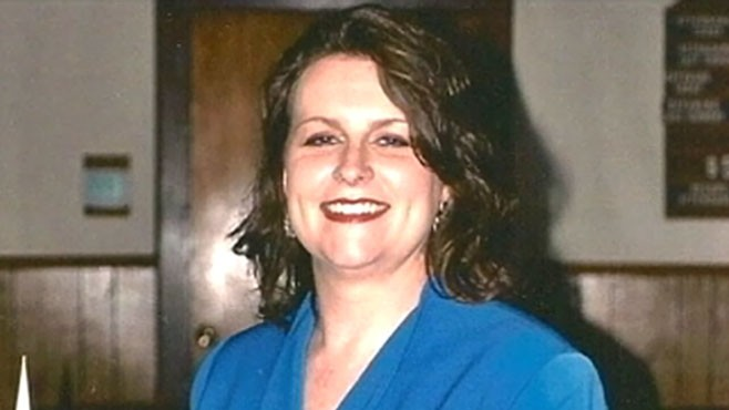 VIDEO: Kristi Cornwell was abducted in August 2009 while out on an evening walk.