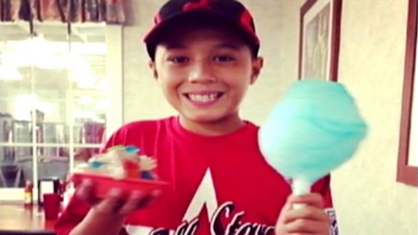ABC wzvn zachary reyna 2 jt 130825 16x9 608 Fla. Boy Dies After Battling Brain Eating Parasite