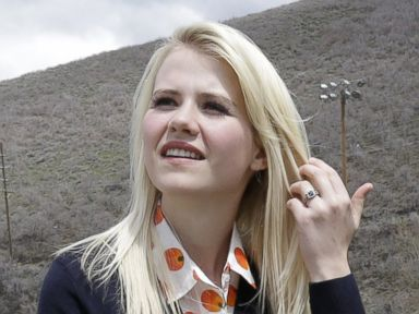 Sherri Papini Will 'Have to Find a New Normal,' Elizabeth Smart Says