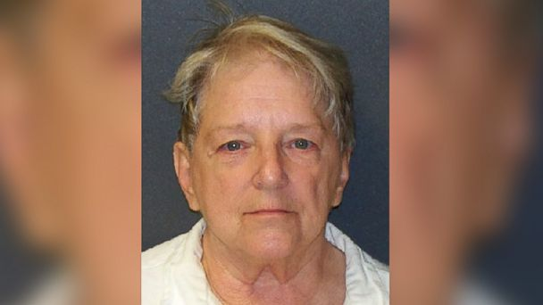 PHOTO: Genene Jones, 66, is pictured in Texas in this undated handout photo.