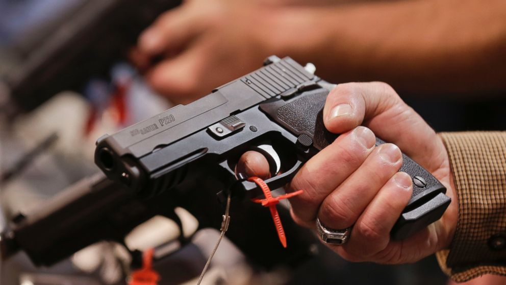 Study: Gunmakers ramping up production, focusing on 'freedom and security' message