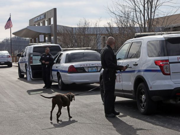 More than 60 threats to Jewish centers across the US, authorities investigating