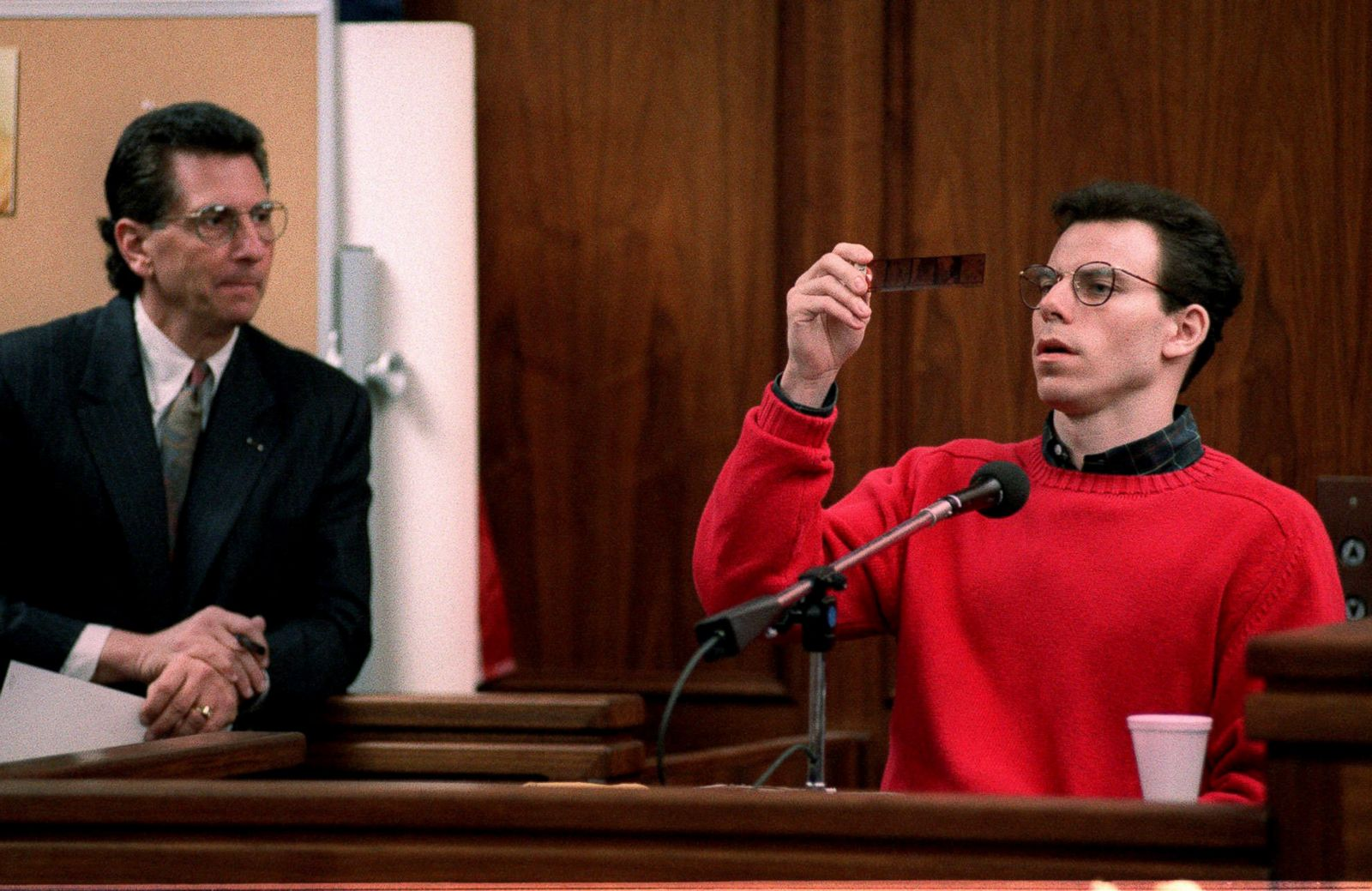 The Menendez brothers: A look at their childhood, the ...