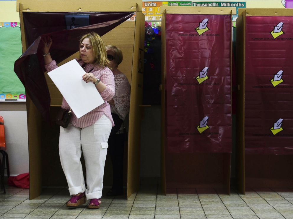 Local Puerto Rico native weighs in on statehood referendum