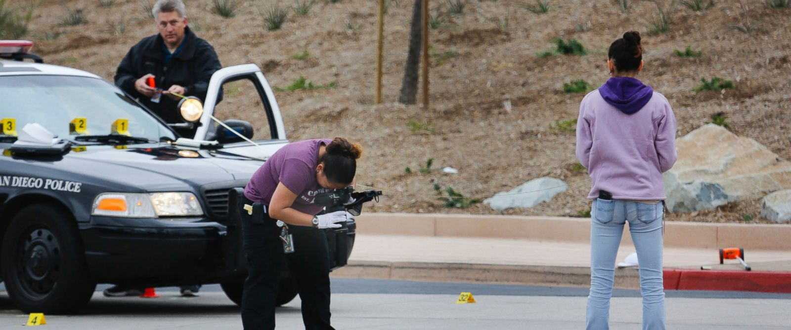 Image result for SAN DIEGO POLICE FATALLY SHOOT 15-YEAR-OLD BOY IN SCHOOL PARKING LOT