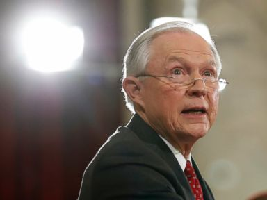 Justice Department reverses Obama guidance on reducing private prisons