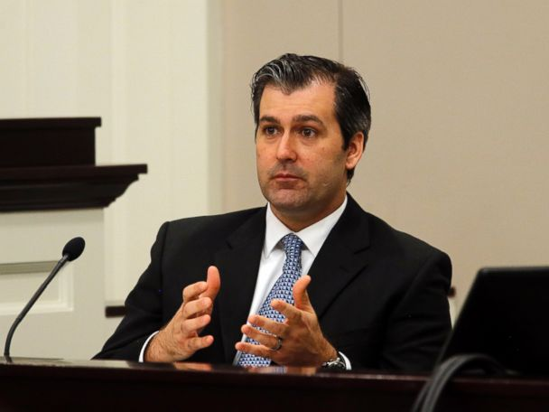 Michael Slager's Murder Trial Concludes With Closing Arguments