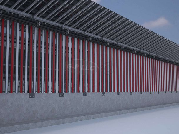 US plans to construct up to 8 border wall prototypes this summer