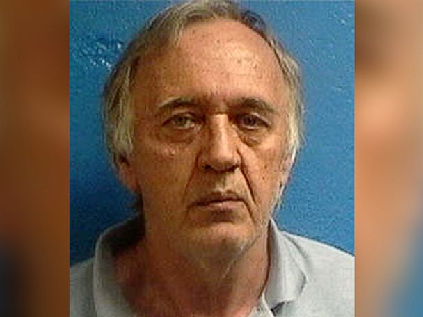 Inmate on the run for 32 years captured in Arkansas