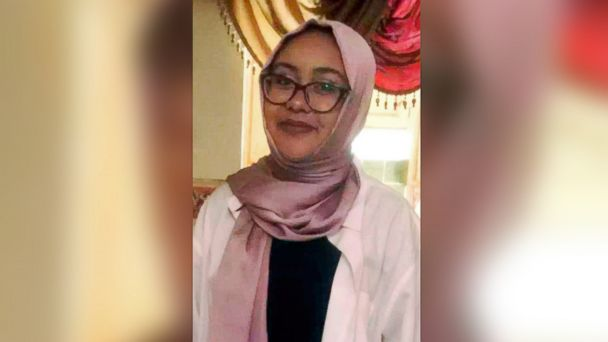PHOTO: This undated image provided by the Hassanen family shows Nabra Hassanen in Fairfax, Va.