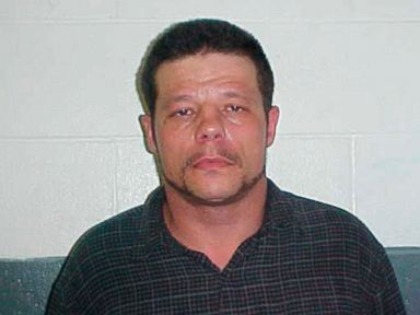 PHOTO: This June 8, 2010 photo provided by the Kay County Detention Center shows Michael Vance.