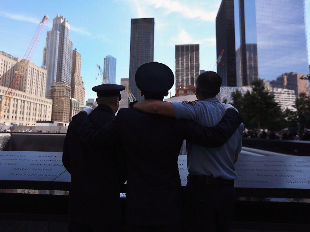 PHOTO: 9-11 Memorial