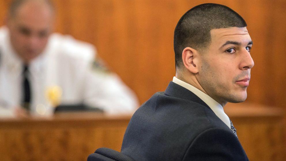 Aaron Hernandez, Shay, Sports, Prison, suicide, News,