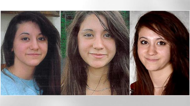 AP Abigail Hernandez missing poster nt 131105 16x9 608 Dad Hopes Secret Code Will Determine if Missing Teen Was Kidnapped