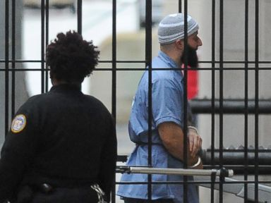 'Serial' Subject Adnan Syed Might Fight for Bail, Lawyer Says
