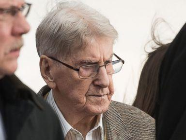 Survivor Testifies in Trial of Ex-Auschwitz Guard