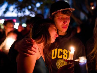 Relatives, Friends Heartbroken Following Santa Barbara Rampage