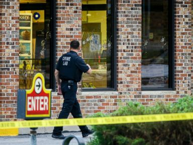 'Cops' Crew Member Killed in Omaha Police Shooting