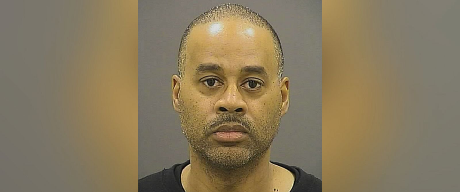 PHOTO: This photo provided by the Baltimore Police Department on May 1, 2015 shows Caesar R. Goodson Jr., one of six police officers charged with felonies ranging from assault to murder in the death of Freddie Gray.