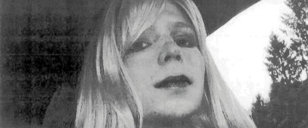 PHOTO: In this undated file photo provided by the U.S. Army, Chelsea Manning poses for a photo.