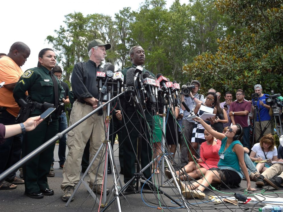 Parents 39 grieve loss of their son 39 after gator attack - Orange county sheriffs office florida ...