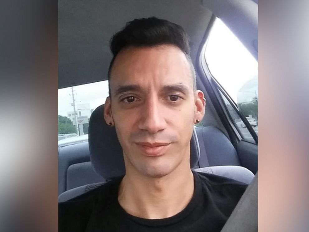 PHOTO: This undated photo shows Eric Ivan Ortiz-Rivera, one of the people killed in the Pulse nightclub in Orlando, Fla., early Sunday, June 12, 2016.