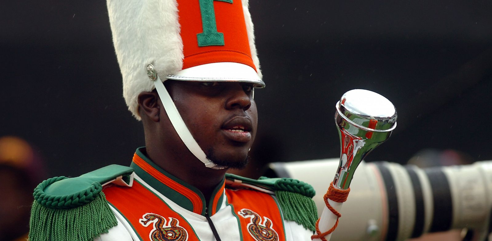 PHOTO: FAMU Hazing Victim Robert Champion