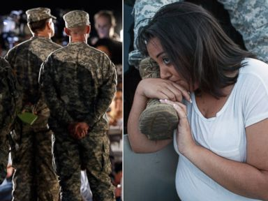 Fort Hood Shooting Suspect Was Being Treated for 'Mental Issues'