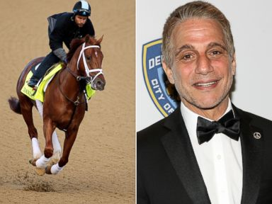 Who's the Boss At the Kentucky Derby?