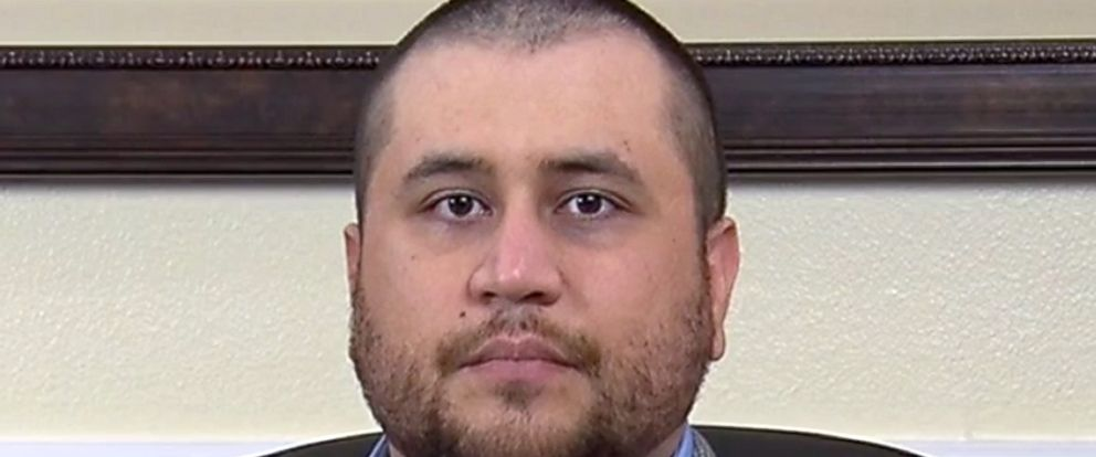 PHOTO:This image taken from a video released by attorney Howard Iken on March 12, 2014, shows George Zimmerman, March 7, 2014.