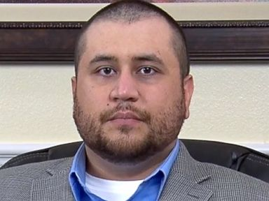What George Zimmerman Was Doing Outside Gun Shop