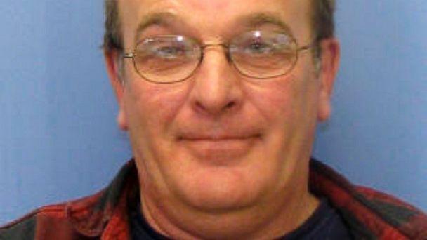 AP Gerald VanDyke ml 131001 16x9 608 Headless, Handless Body Was Killed By an Arrow