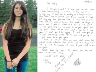 PHOTO: North Conway teen, Abigail Hernandez, has been missing for two months.