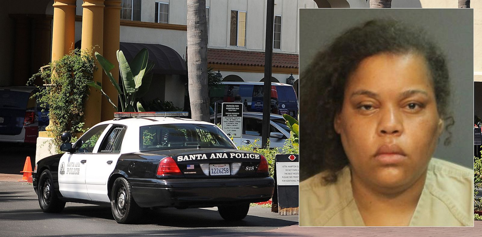 PHOTO: Arizona mother is facing murder charges