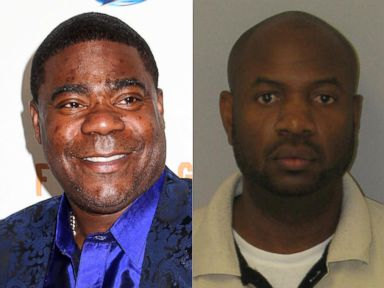 Walmart Trucker Pleads Not Guilty in Tracy Morgan Crash