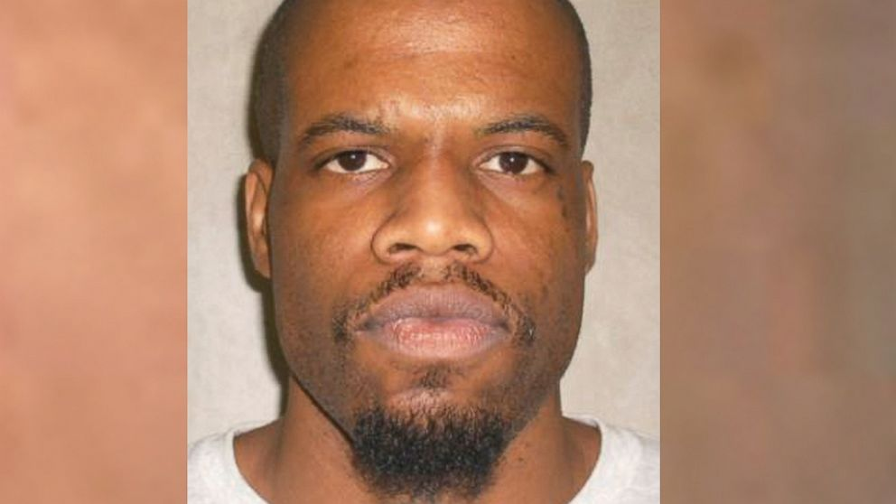 PHOTO: Clayton Lockett, seen here in a June 29, 2011 file photo, died April 29, 2014 from a heart attack following a botched execution attempt in Oklahoma.
