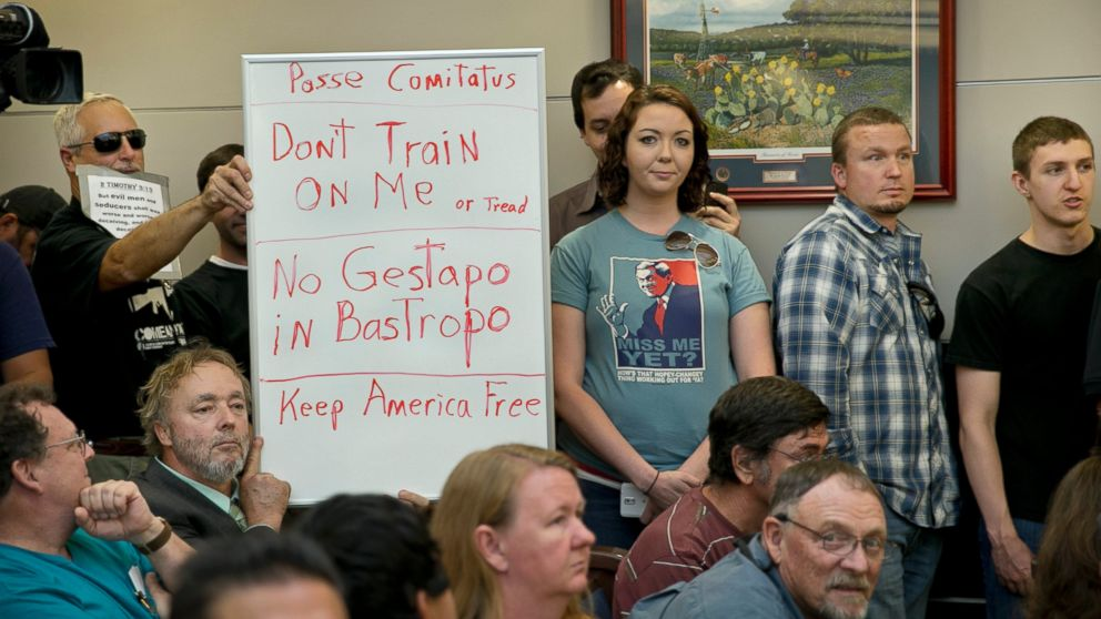 Jade helm 15 the facts about the training exercise causing jitters in