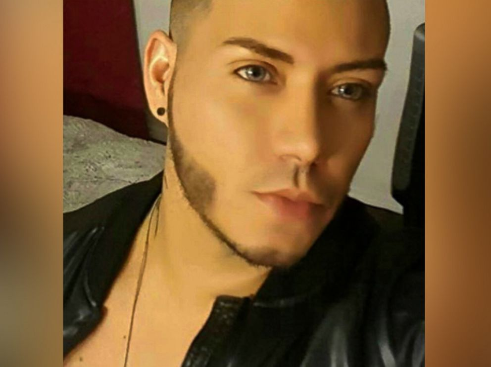 PHOTO: This undated photo shows Juan P. Rivera Velazquez, one of the people killed in the Pulse nightclub in Orlando, Fla., early Sunday, June 12, 2016.