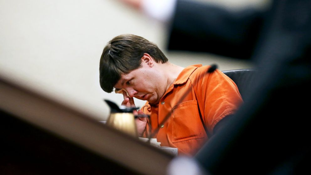 PHOTO: Justin Ross Harris, the father of a toddler who died after police say he was left in a hot car for about seven ho
