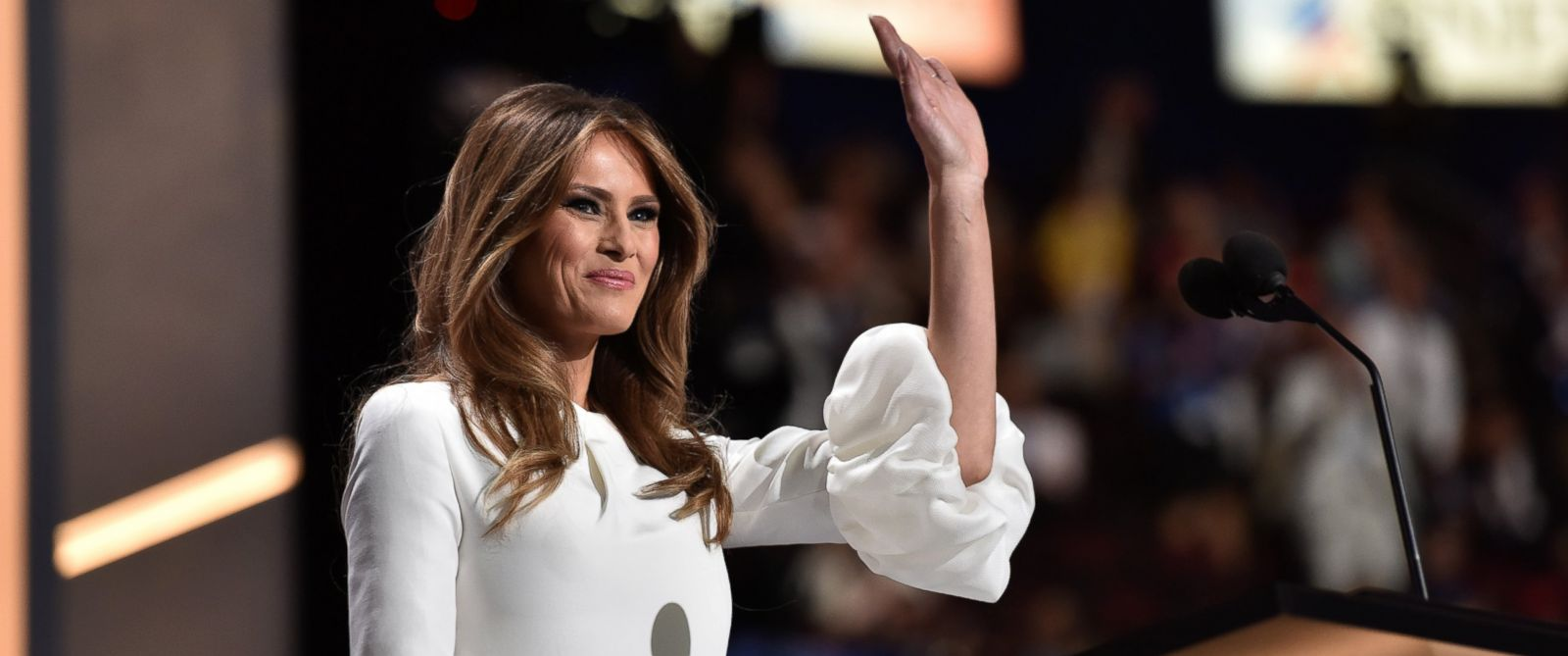 Melania Trump Says Attacks on Bill Clinton Are Justified: 'They're ...