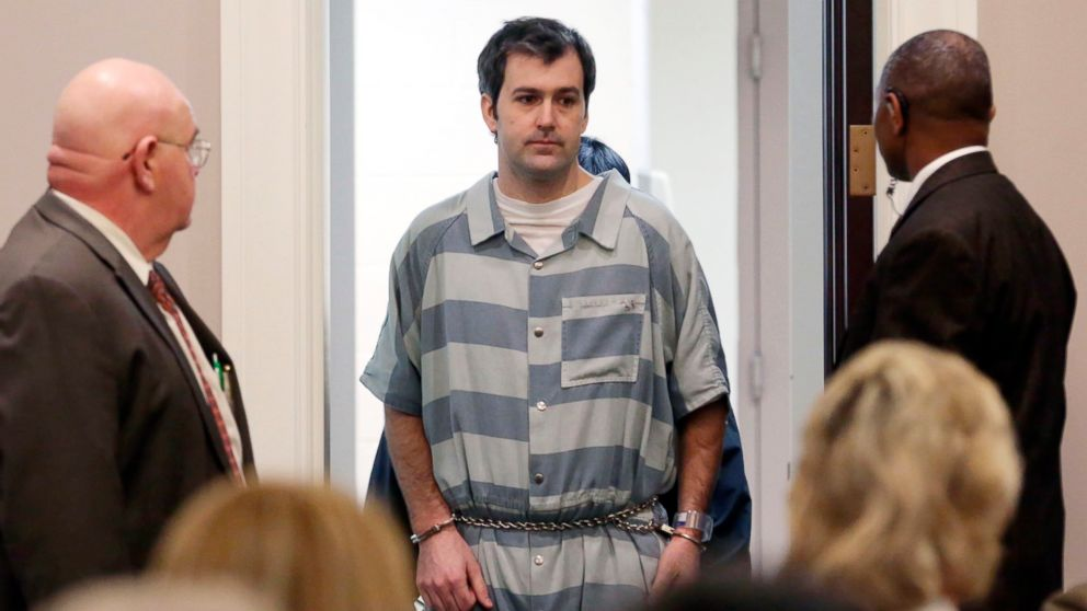 White ex-cop charged in black motorist's death back in court