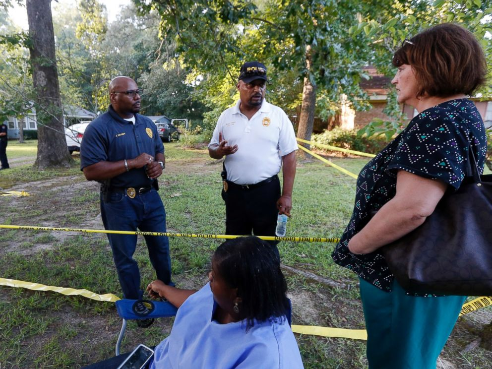 Man Arrested, Charged With Murder of 2 Mississippi Nuns ...